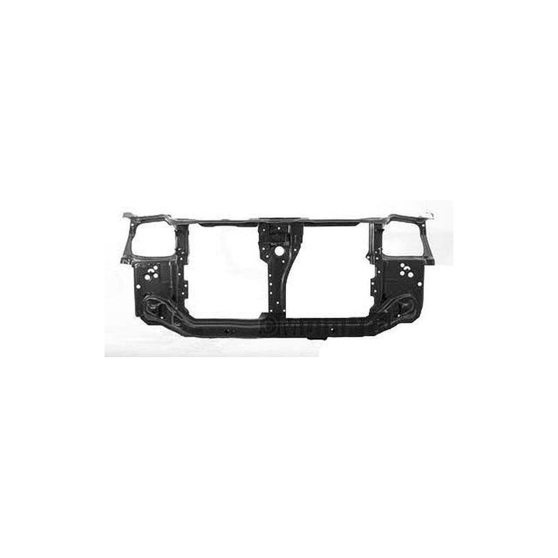 Oe Replacement Radiator Support Honda Civic Sedan 1999-2000