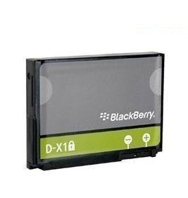oem blackberry bold 9650 d-x1 batería estándar