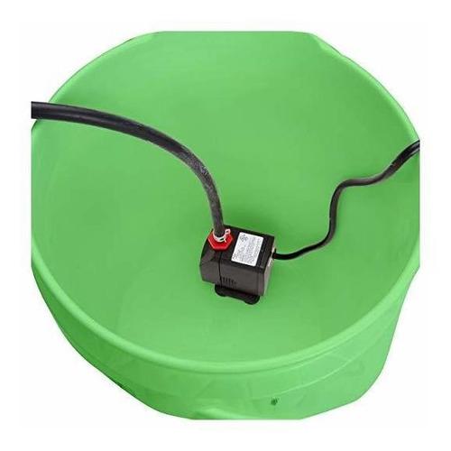 oemtools 24816 portátil cubo-top de piezas lavadora