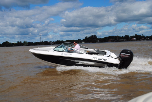 oestmann. regnicoli albacora open c/mercury 150 hp 4t 0hs
