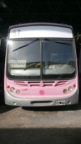 of 1418 mercedes-benz carroceria metalpar urbano 2009