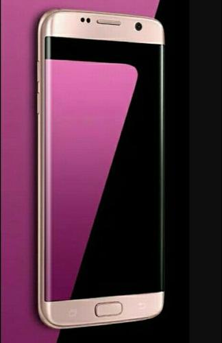 ofert samsung s7 edge 32gb rose gold rosado pink semi nuevo