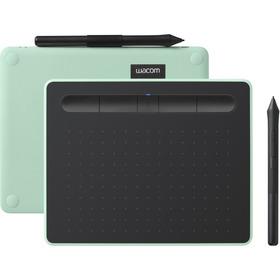 Oferta  Tableta Wacom Intuos Ctl-4100wl Small Con Bluettoh