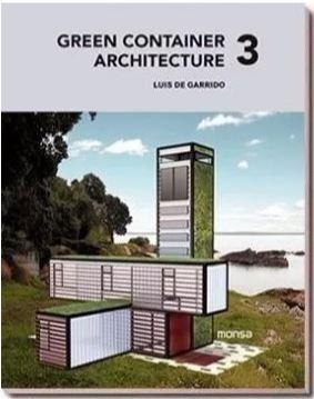 oferta 2 libros container prefab houses casas prefabricadas