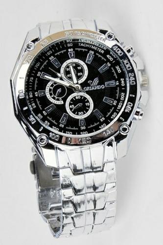 oferta 2 pelo valor de 1 lindos relógios social e casual