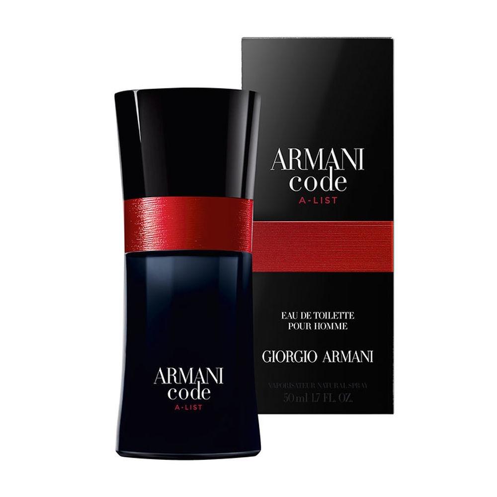 337e27e6a1519 oferta! 20%off perfume importado armani code men- 50ml edt. Cargando zoom.