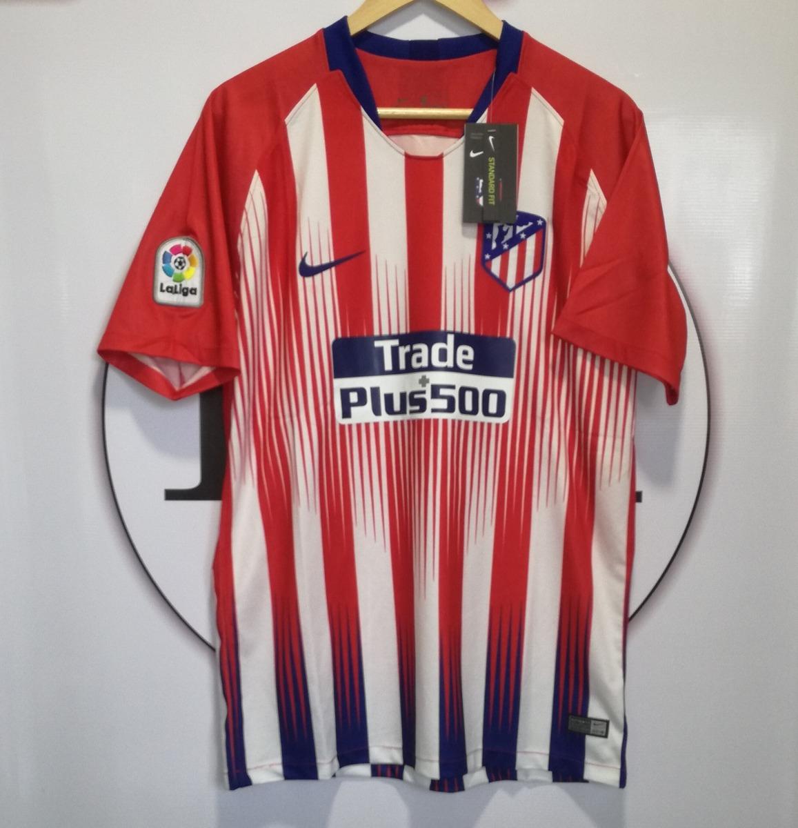 Oferta 25%off Atlético Madrid Oficial 2018-2019 100%original ... f14c928da891f