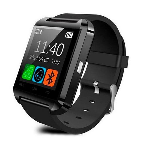 oferta 28% descuento reloj  smartwatch u8 android