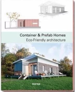 oferta 3 libros container prefab houses casas prefabricadas