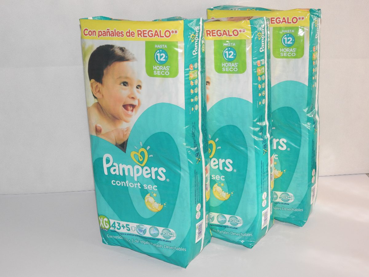Pampers Regalos Gratis
