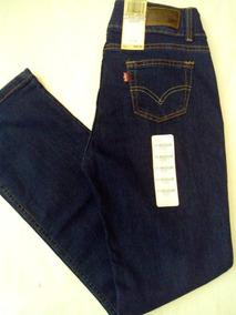 Levis 542 Pantalon Mezclilla Pantalones y Jeans de Mujer