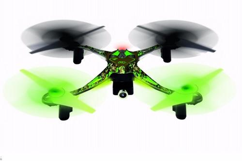 oferta 4 cubre motor led drone level up v6 entrega inmediata