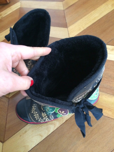 oferta! $45 -botas calientes