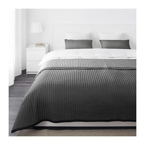 oferta acolchado reversible fundas almohada karit ikea 3 pla