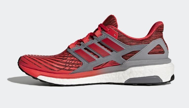 best authentic 8408d 5da73 oferta adidas energy boost  tallas 42