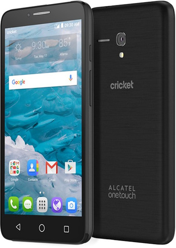 oferta alcatel flint 4g 5.5 pulgadas 16gb quadcore