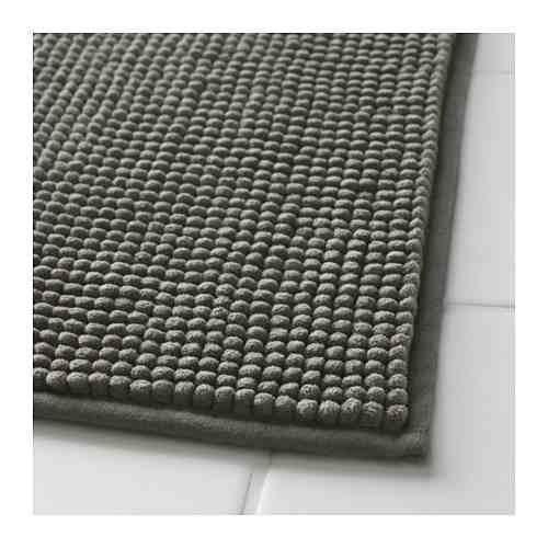 oferta alfombra baño antides 60x90 beige toftbo ikea suecia