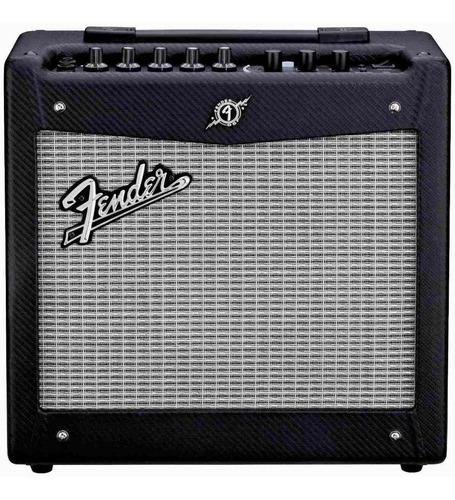 oferta amplificador guitarra electrica fender mustangi