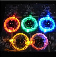 oferta año nuevo cordones luminosos fibra optica