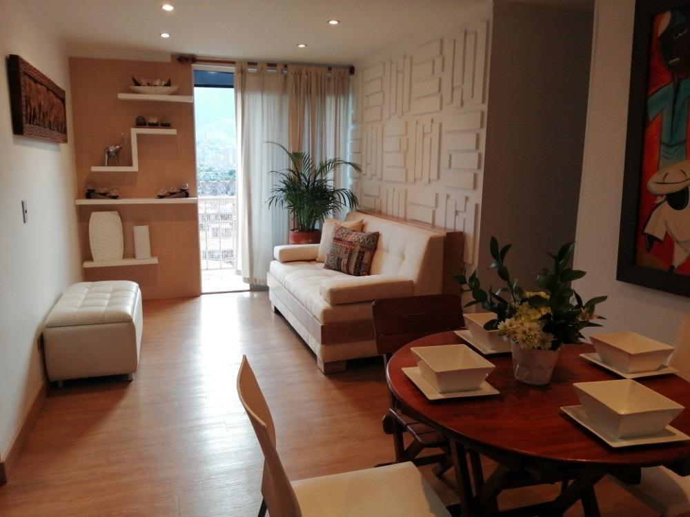 oferta apartamento acabado de lujos en camino de los vientos