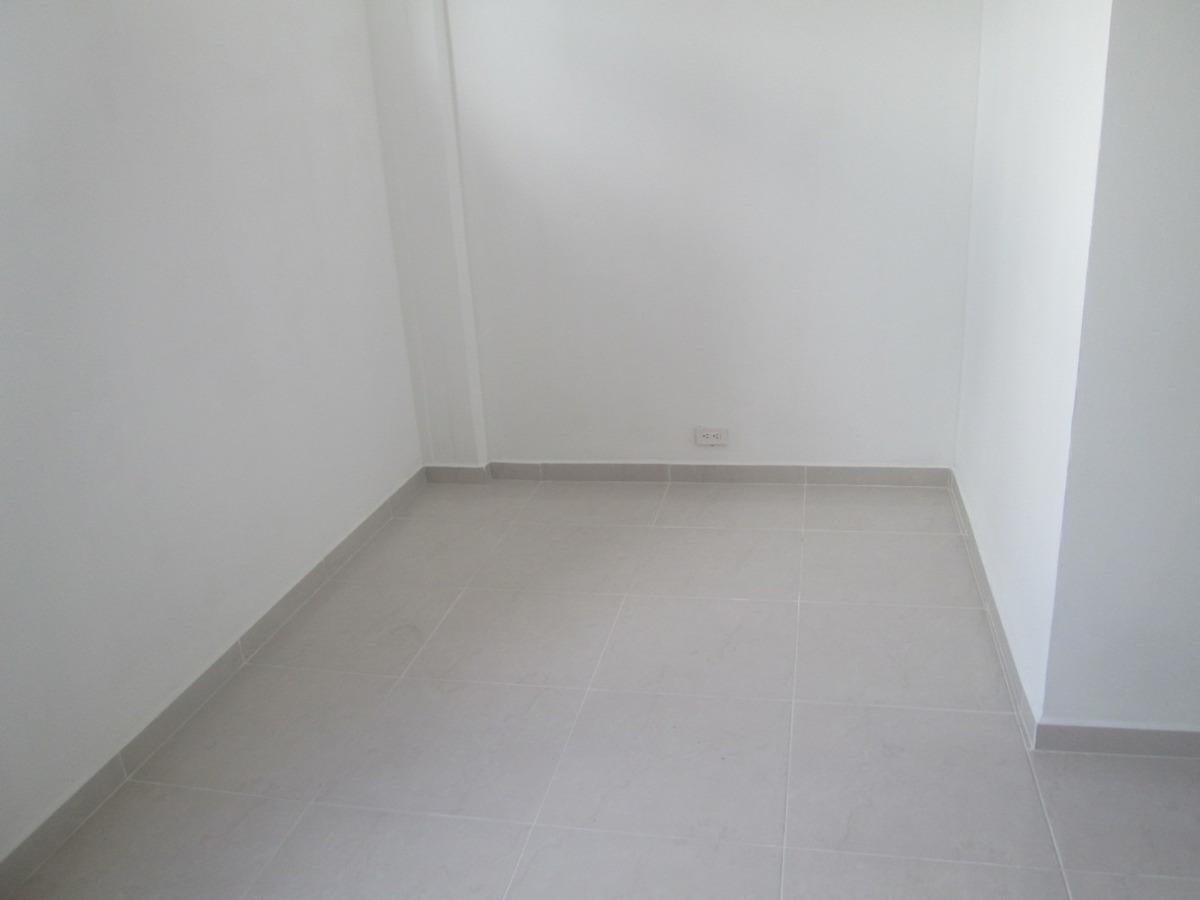 oferta! apartamento tercer piso,3 alcobas,buenos acabados