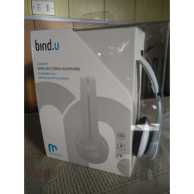 Oferta Audífono Stereo Wireless