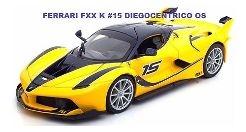 oferta autos a escala 1:18 - modelos varios importados