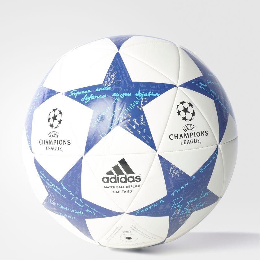 ad97eb94f6143 oferta ! balon adidas   5 finale 16 real madrid capitano. Cargando zoom.