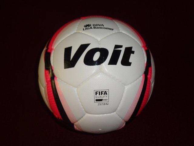 2eba5c997439d Oferta Balon Voit Liga Mx 2017 -   1