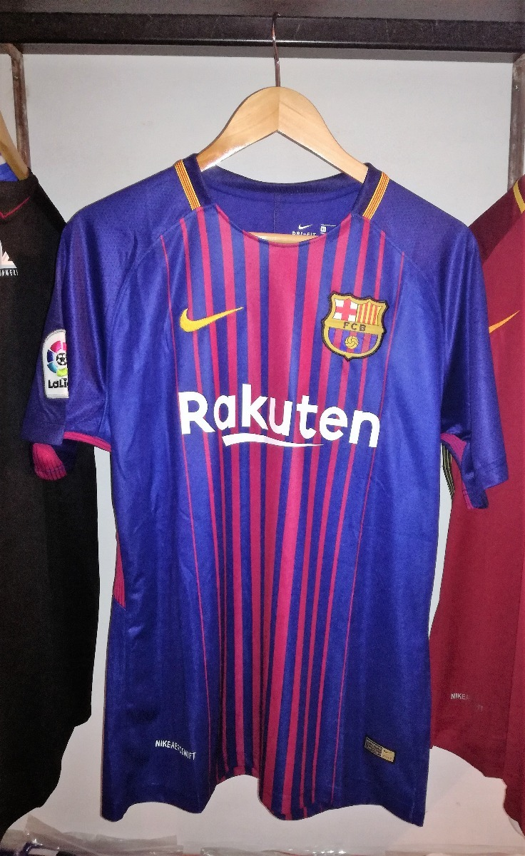 oferta barcelona camiseta oficial 2018 entallada. Cargando zoom. bbd092d017d