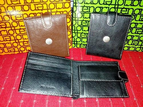 oferta billetera marca tenorio