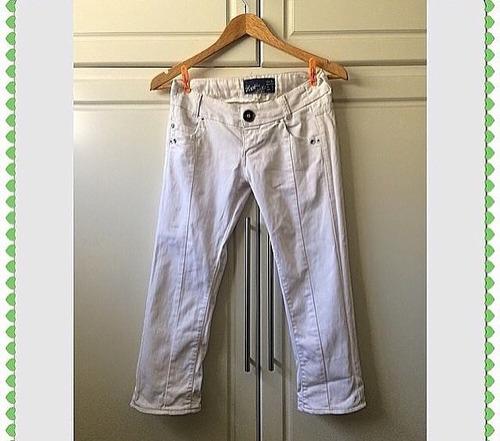oferta blue jeans de dama berskha  tennis y xoxo