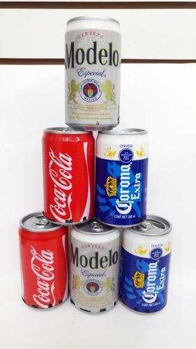 oferta bocina portátil coca usb mp3 microsd bateria litio