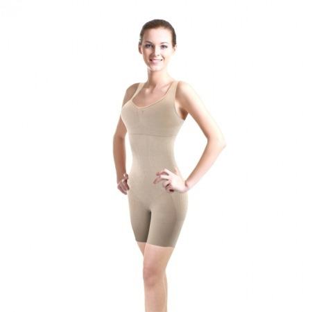 oferta body elegance control total faja reduce 2 tallas