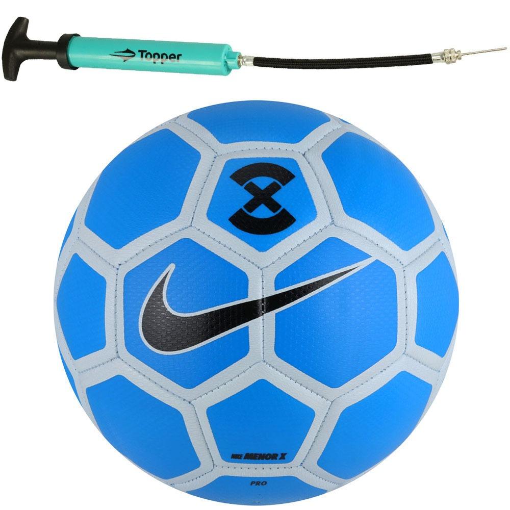 e414d1a1d9459 oferta bola futsal nike oficial+ bomba de ar topper original. Carregando  zoom.