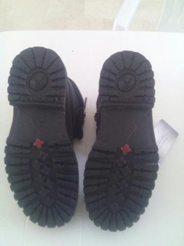 oferta botas de seguridad berrendo