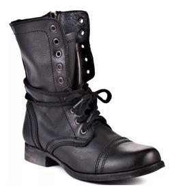 80291cc8 Zapatos Negros Steve Madden - Ropa, Bolsas y Calzado de Mujer Nuevo ...