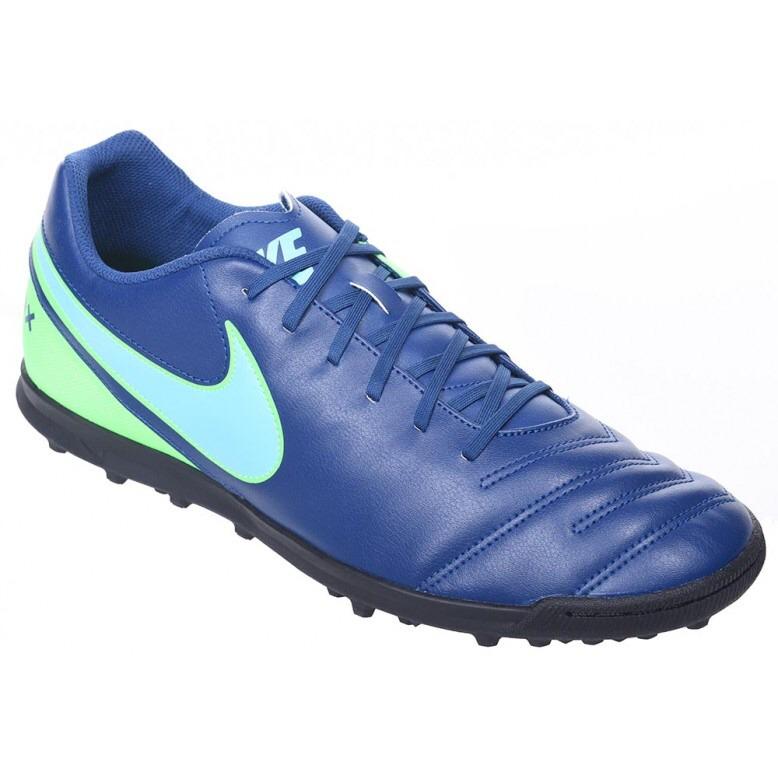 f90916a884b45 Oferta!!! Botines F5 Nike Tiempo Rio Iii Tf -   1.799