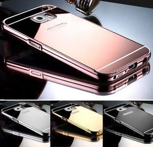 oferta bumper espejo aluminio galaxy s7 s7 edge s6 s6 edge