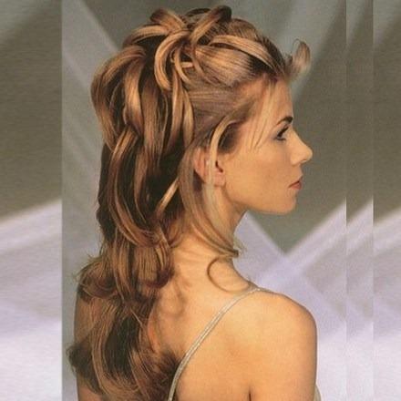 oferta! cabelereiro penteados profissionais 3 dvds! completo