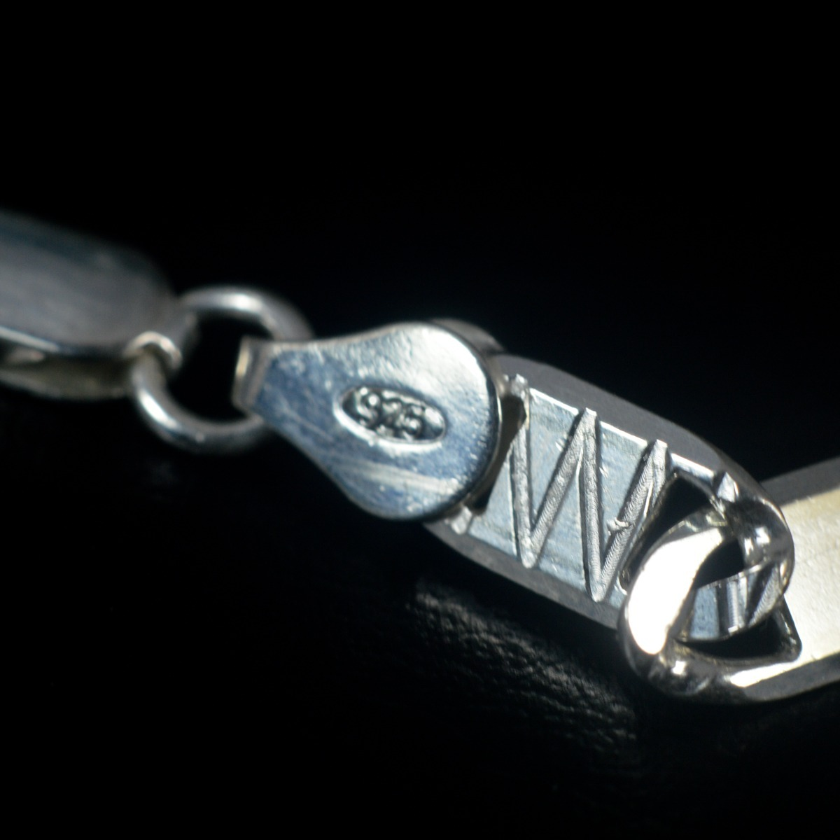 c7e67fd1e6b oferta cadena plata italiana 925 somos tienda física rf03. Cargando zoom.