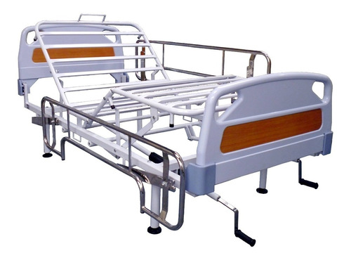 oferta cama hospitalaria manual abs
