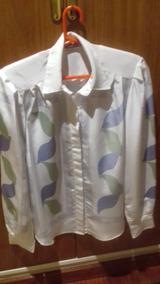 6d7daff2a591 Tirador Camisa Camisas Chombas Blusas Mujer - Blusas de Mujer Usado ...