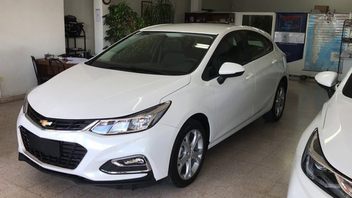 oferta car one s.a ! chevrolet cruze 4p lt mt 1.4t  en stock