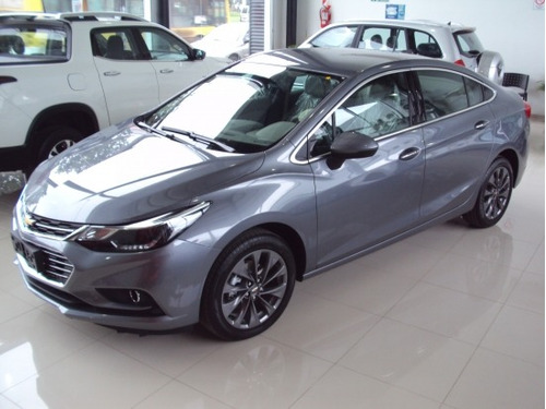 oferta car one s.a ! chevrolet cruze 4p ltz at 2018 en stock