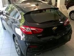 oferta car one s.a ! chevrolet cruze 5p ltz mt 2018