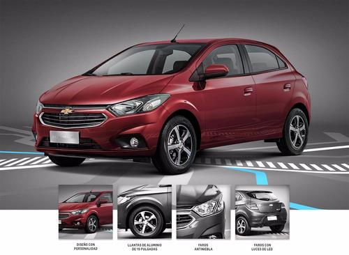 oferta car one s.a! chevrolet onix ltz automatico 0km stock