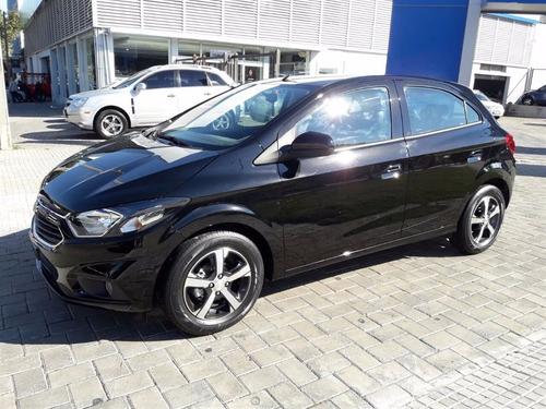 oferta car one s.a ! chevrolet onix ltz automatico en stock