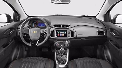 oferta car one s.a! chevrolet onix ltz effect 2018 stock