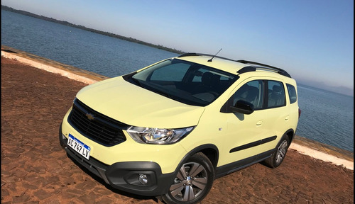 oferta car one s.a! chevrolet spin activ ltz aut 2019